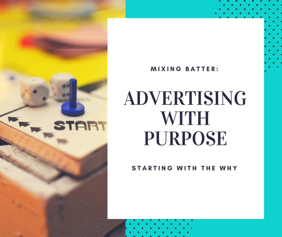 Advertising with Purpose
